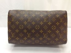 Photo5: Auth LOUIS VUITTON Monogram Speedy 30 Hand Bag  8D180040t (5)
