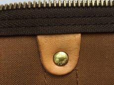 Photo10: Auth Louis Vuitton Monogram Keepall 45 Travel Bag 8E120620n (10)