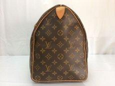Photo3: Auth Louis Vuitton Monogram Keepall 45 Travel Bag 8E120620n (3)