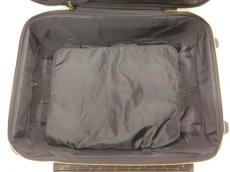 Photo10: Auth Louis Vuitton Monogram Trolley 45 Bosphore Travel Carry bag 8J220190n (10)