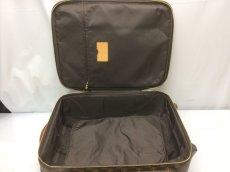 Photo9: Auth Louis Vuitton Monogram Trolley 45 Bosphore Travel Carry bag 8J220190n (9)