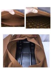 Photo9: LOUIS VUITTON Monogram Pegase 55 Travel Carry Bag 9D220210F (9)