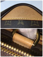 Photo10: LOUIS VUITTON Monogram Pegase 55 Travel Carry Bag 9D220210F (10)