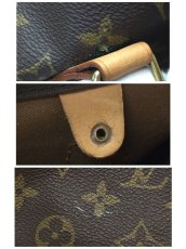 Photo9: Auth Louis Vuitton Monogram Speedy 35 Hand Bag 9G220040g (9)
