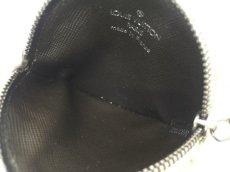 Photo6: Auth Louis Vuitton Monogram Mini Comte Du Fees Coin Case 9G230180n (6)