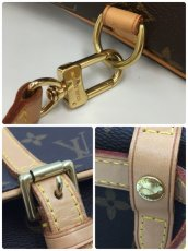 Photo8: Auth Louis Vuitton Monogram Marelle Sac a Dos 3 way Shoulder bag 9H120150n (8)