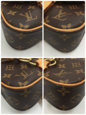 Photo5: Auth Louis Vuitton Monogram Marelle Sac a Dos 3 way Shoulder bag 9H120150n (5)