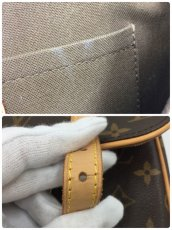 Photo14: Auth Louis Vuitton Monogram Marelle Sac a Dos 3 way Shoulder bag 9H120150n (14)