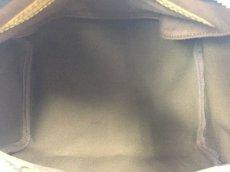 Photo8: Auth Louis Vuitton Monogram Speedy 25 Hand bag Vintage 0A090130n (8)