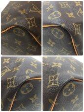 "Photo10: Auth Louis Vuitton Monogram Speedy 35 Hand Bag Vintage 0D020160n"" (10)"