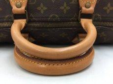 "Photo4: Auth Louis Vuitton Monogram Speedy 35 Hand Bag Vintage 0C220100n"" (4)"