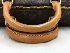 "Photo4: Auth Louis Vuitton Monogram Speedy 40 Hand Bag Vintage 0D020110n"" (4)"
