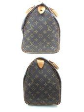 "Photo9: Auth Louis Vuitton Monogram Speedy 35 Hand Bag Vintage 0D020160n"" (9)"