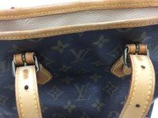 "Photo5: Auth Louis Vuitton Monogram Bucket PM Shoulder bag with pouch 0C220220n"" (5)"