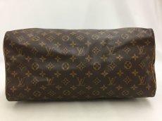 "Photo3: Auth Louis Vuitton Monogram Speedy 40 Hand Bag Vintage 0D020110n"" (3)"