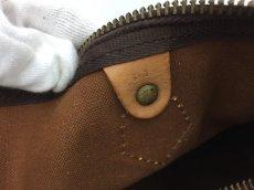 "Photo7: Auth Louis Vuitton Monogram Speedy 35 Hand Bag Vintage 0C220100n"" (7)"