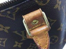 "Photo8: Auth Louis Vuitton Monogram Speedy 35 Hand Bag Vintage 0D020160n"" (8)"