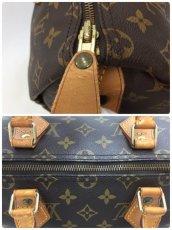 "Photo11: Auth Louis Vuitton Monogram Speedy 35 Hand Bag Vintage 0D020160n"" (11)"