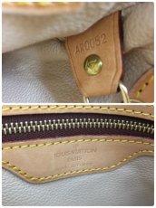 "Photo12: Auth Louis Vuitton Monogram Bucket PM Shoulder bag with pouch 0C220220n"" (12)"