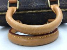 "Photo4: Auth Louis Vuitton Monogram Speedy 25 Hand Bag Vintage 0D020030n"" (4)"