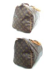 "Photo10: Auth Louis Vuitton Monogram Speedy 35 Hand Bag Vintage 0C220100n"" (10)"