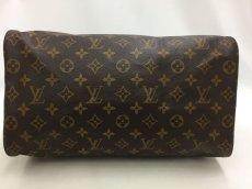 "Photo3: Auth Louis Vuitton Monogram Speedy 35 Hand Bag Vintage 0D020160n"" (3)"