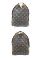 "Photo9: Auth Louis Vuitton Monogram Speedy 40 Hand Bag Vintage 0D020110n"" (9)"