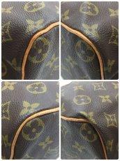 "Photo11: Auth Louis Vuitton Monogram Speedy 35 Hand Bag Vintage 0C220100n"" (11)"