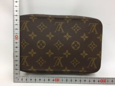 "Photo2: Auth Louis Vuitton Monogram Monte Carlo Jewelry Case box vintage  0E120110n"" (2)"