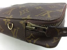 "Photo3: Auth Louis Vuitton Monogram Monte Carlo Jewelry Case box vintage  0E120110n"" (3)"