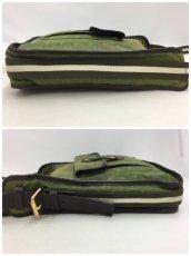 """Photo6: Auth Louis Vuitton Monogram Mini Canvas Besace Mary Kate Shoulder bag 0E120130n"""" (6)"""