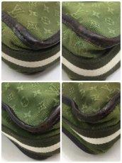 """Photo7: Auth Louis Vuitton Monogram Mini Canvas Besace Mary Kate Shoulder bag 0E120130n"""" (7)"""