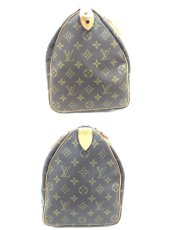 "Photo8: Auth Louis Vuitton Monogram Speedy 35 Hand Bag Vintage 0F170060n"" (8)"