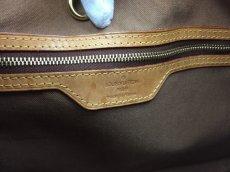 "Photo6: Auth Louis Vuitton Monogram Batignolles Horizontal Shoulder tote bag 0F170050n"" (6)"