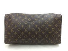 "Photo3: Auth Louis Vuitton Monogram Speedy 35 Hand Bag Vintage 0F170060n"" (3)"