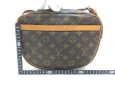 """Photo2: Auth Louis Vuitton Monogram Vintage Jeunefille MM M51226 Shoulder bag 0F230150n"""" (2)"""