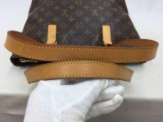 """Photo4: Auth Louis Vuitton Monogram Cabas Piano Shoulder bag 0F230070n"""" (4)"""