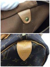 """Photo10: Auth Louis Vuitton Monogram Speedy 30 Hand Bag Vintage 0F230210n"""" (10)"""
