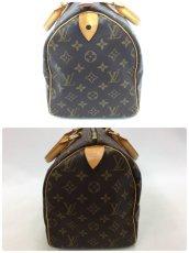 """Photo8: Auth Louis Vuitton Monogram Speedy 30 Hand Bag Vintage 0F230210n"""" (8)"""