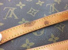 """Photo6: Auth Louis Vuitton Monogram Vintage Jeunefille MM M51226 Shoulder bag 0F230150n"""" (6)"""