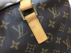 """Photo7: Auth Louis Vuitton Monogram Cabas Piano Shoulder bag 0F230070n"""" (7)"""