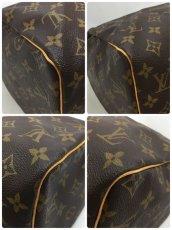 """Photo9: Auth Louis Vuitton Monogram Speedy 30 Hand Bag Vintage 0F230210n"""" (9)"""