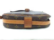 """Photo3: Auth Louis Vuitton Monogram Vintage Jeunefille MM M51226 Shoulder bag 0F230150n"""" (3)"""