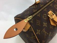 """Photo6: Auth Louis Vuitton Monogram Speedy 30 Hand Bag Vintage 0F230210n"""" (6)"""