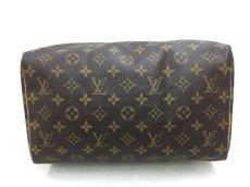 """Photo3: Auth Louis Vuitton Monogram Speedy 30 Hand Bag Vintage 0F230210n"""" (3)"""
