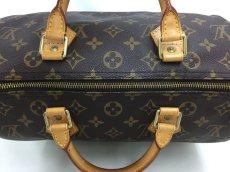 """Photo5: Auth Louis Vuitton Monogram Speedy 30 Hand Bag Vintage 0F230210n"""" (5)"""