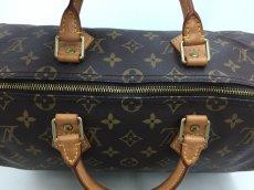 """Photo5: Auth Louis Vuitton Monogram Speedy 35 Hand Bag Vintage 0G020080n"""" (5)"""