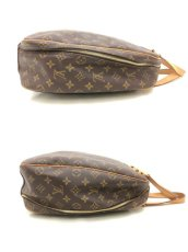 "Photo9: Auth Louis Vuitton Monogram Vintage Excursion Hand bag  M41450 0G090160n"" (9)"