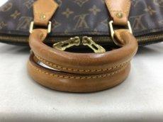 "Photo4: Auth Louis Vuitton Vintage Monogram Alma Hand Bag 0G090170n"" (4)"
