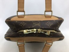 "Photo6: Auth Louis Vuitton Monogram Vintage Excursion Hand bag  M41450 0G090160n"" (6)"